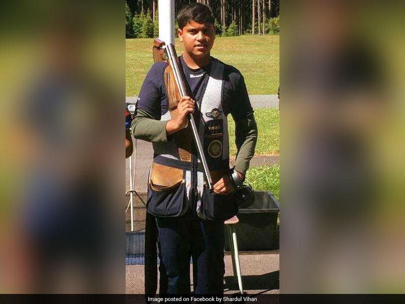 Asian Games 2018, Day 5 Highlights: Shardul Vihan Wins Double Trap Silver; Bronze In Kabaddi, Tennis