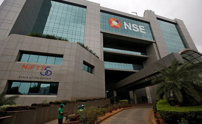 Sensex, Nifty Retreat From Record Highs