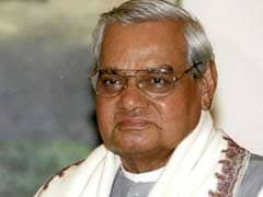 """Great Loss For India"": Arvind Kejriwal Mourns Atal Bihari Vajpayee"