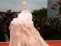 Lady Gaga Is Elegance Personified At The Venice Film Festival