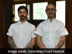 #FoodFestivalAlert: Flavours Of Colombia At The Legendary Machan