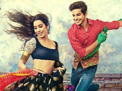 <I>Dhadak</i> Box Office Collections Day 6: Janhvi Kapoor, Ishaan Khatter's Film Cruising It's Way To 50 Crores
