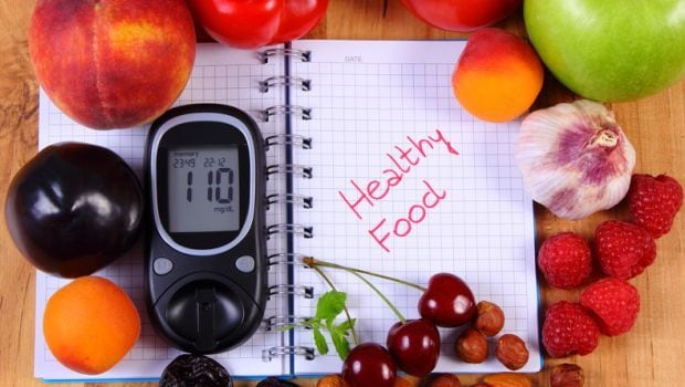 Diabetes Diet Chart Here S What Nutritionist Suggests To Keep Blood Sugar Under Control