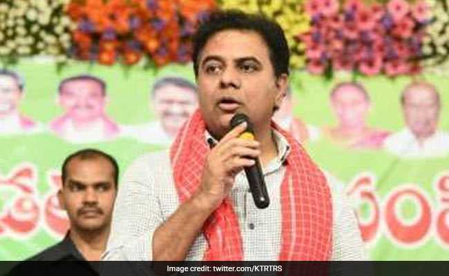 Hyderabad To Become A Global City: Telangana Minister
