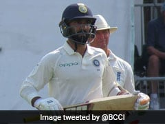 India vs Essex, Day 1: Dinesh Karthik, Virat Kohli Among Runs As India Finish 322/6 At Stumps