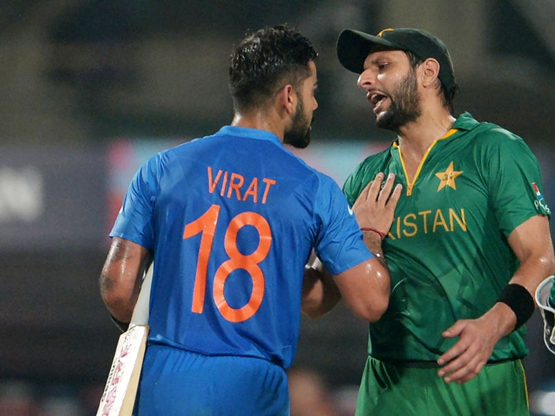 on independence day  shahid afridi wants india