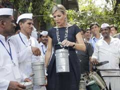 """""""Only They Care"""": Mumbai's <i>Dabbawalas</i> Pledge Their Support To Shiv Sena"""