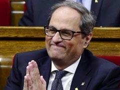 Hardline Separatist Quim Torra Appointed Catalan Leader