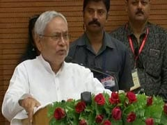 Bihar Chief Minister Nitish Kumar Expresses Concern Over Attacks On Cops