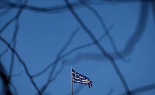 Greece Completes 3-Year Euro Zone Bailout Programme