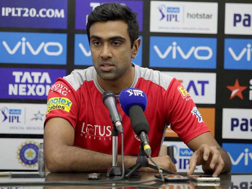 IPL 2018: Kings XI Punjab Have Batting Issues, Concedes Ravichandran Ashwin