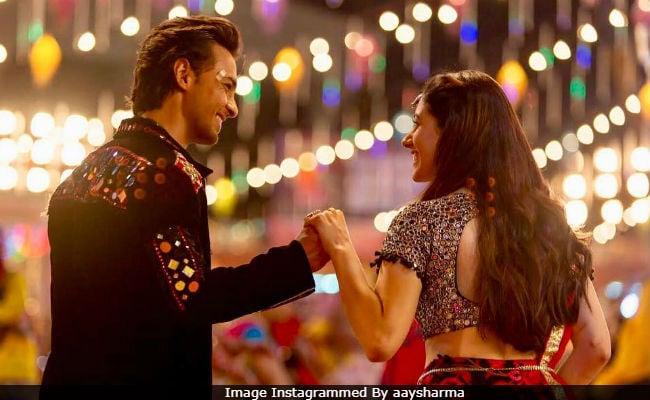 Warina Hussain And Aayush Sharma's Loveratri 'Not Demeaning Any Culture,' Says Salman Khan