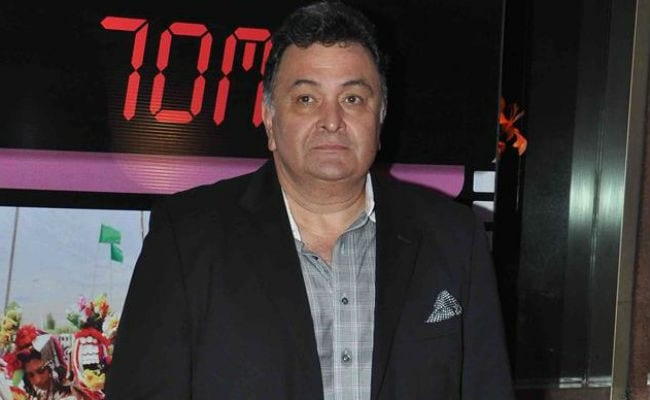 Rishi Kapoor Labels British Airways 'Racist,' Asks Fans To Boycott The Airline