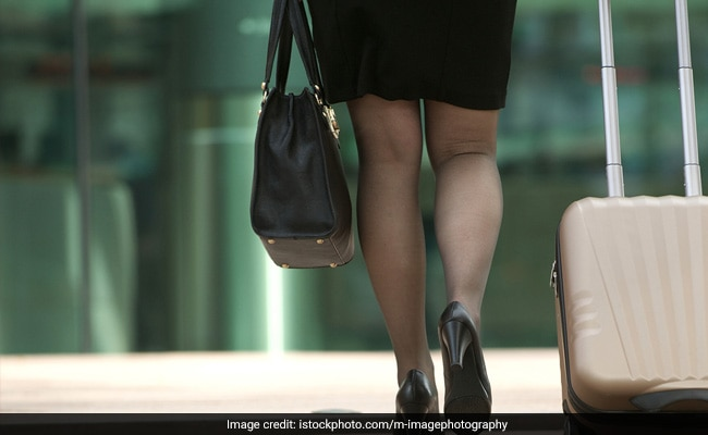 Woman Posed As Top TV Executive To Con People, Arrested