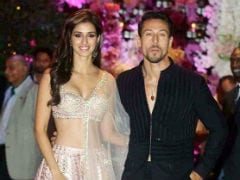 Disha Patani And Tiger Shroff Seal A Deal For 5 Crores: Reports