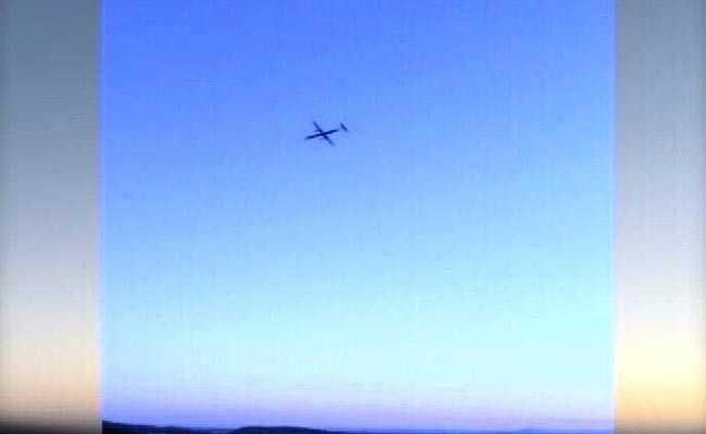 अमेरिका: सिएटल एयरपोर्ट से एयरलाइन कर्मचारी ने चुराया प्लेन, बाद में क्रैश होने की मिली खबर