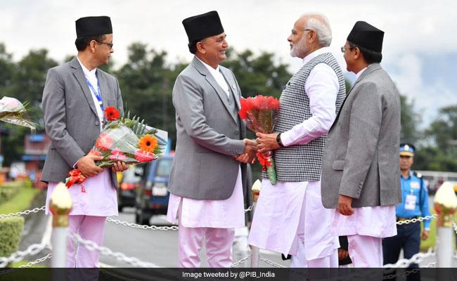 पड़ोसी नेपाल ने दिया भारत को झटका, ऐन मौके पर सैन्य अभ्यास में शामिल होने से इनकार
