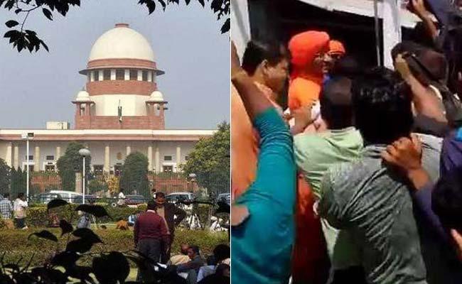 गोरक्षा के नाम पर हिंसा को लेकर सुप्रीम कोर्ट सख्त, स्वामी अग्निवेश पर भीड़ का हमला, 5 बड़ी खबरें
