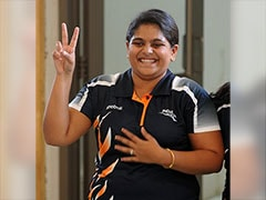 Asian Games 2018 Medal Tally: Rahi Sarnobat Claims 25 Metre Pistol Gold, Wushu Teams Add Four Bronze Medals