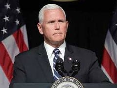 Mike Pence Not In Quarantine, Tests Negative For COVID-19: Spokesman