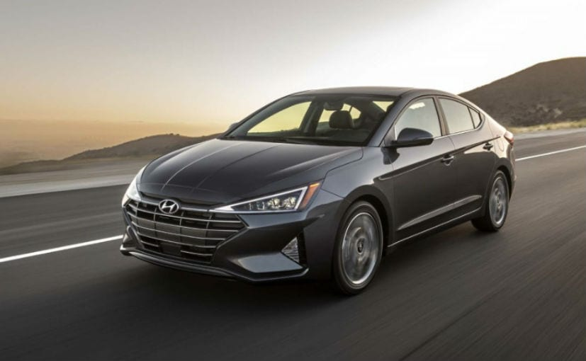2019 Hyundai Elantra All You Need To Know Ndtv Carandbike