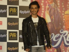<i>Loveratri</i>'s Aayush Sharma Always Wanted To Be A Romantic Hero. He Explains Why