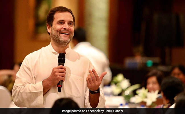 'You Have Less Than 6 Hours': Rahul Gandhi Tweets Arun Jaitley On Rafale