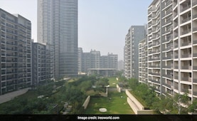 Accused Of Billion-Dollar Scam, Gurgaon Realtor Yet To Face Police Action