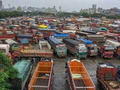 Truck Operators Strike To Continue Till Government Meets Demands
