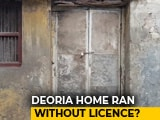 Video : 48 Hours After Police Raid, Many Unanswered Questions In UP's Deoria