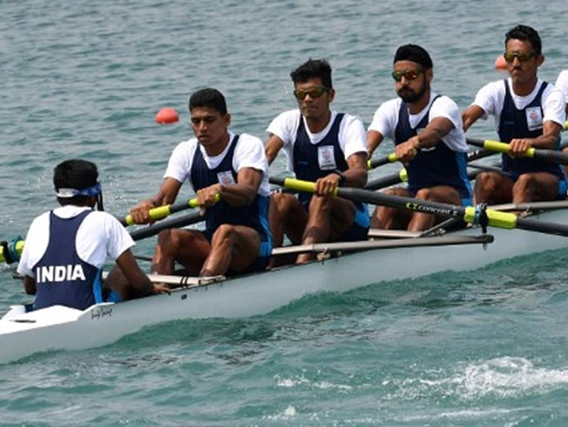 2018 Asian Games Live Updates Day 6: Rowers Add 1 Gold, 2 Bronze Medals To Indias Tally