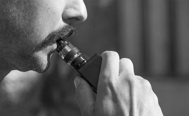 Taking Steps To Completely Ban E-Cigarettes, Delhi Government Tells Court