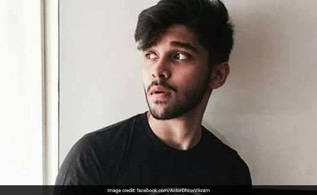 Tamil Actor Vikram's Son Rams Car On Rickshaw, Arrested