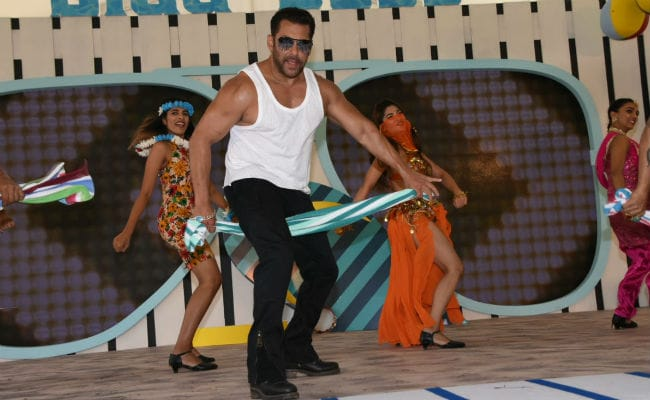 Bigg Boss 12 Launch In Goa: From Salman Khan's Grand Entry To Dabangg Dance Moves, All Updates Here