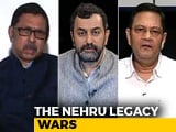 Video : Nehru Memorial Row: Legacy Under Threat?