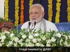 PM Modi Pushes For Modern Technology For Speedy Conviction Of Rapists