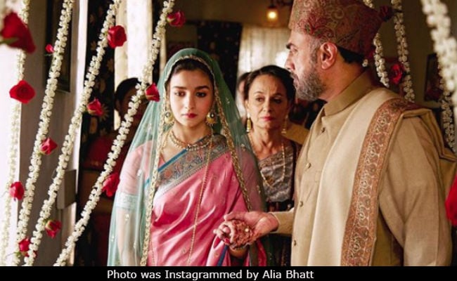 Raazi Box Office Collection Day 5: Alia Bhatt's Film Continues Its 'Dominance'