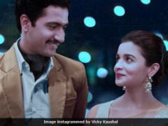 <i>Raazi</i> Director Says There's No Need To 'Bring Others Down To Show Indians Are Good'