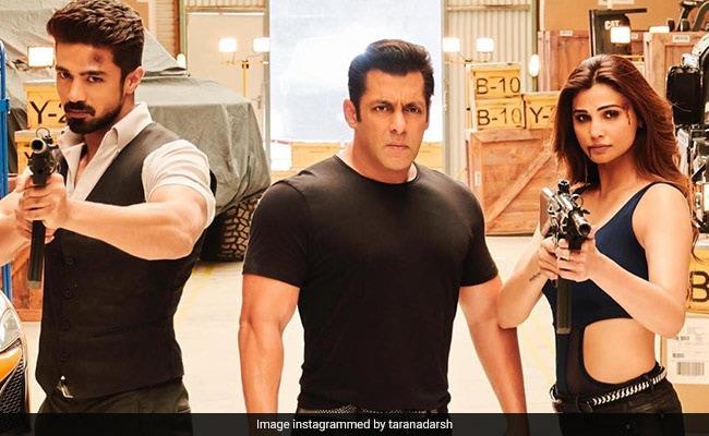 Race 3 Box Office Collection Day 6: Will Salman Khan's Film Cross 150 Crore-Mark In Week 1?