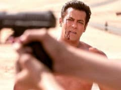 <I>Race 3</I> Preview: Salman Khan Is Ready And Set, It's Almost Go