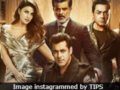 Race 3 Movie Review: Salman Khan Struts Around Like A Clueless Stuntman - 1.5 Stars Out Of 5. See Details