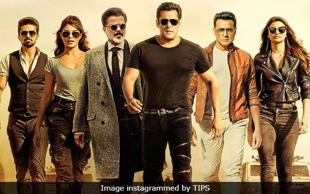 Will Salman Khan's Race 3 Be A Blockbuster? Distributors Have An Answer