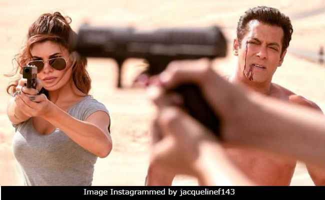 Race 3 Preview: Salman Khan Is Ready And Set, It's Almost Go