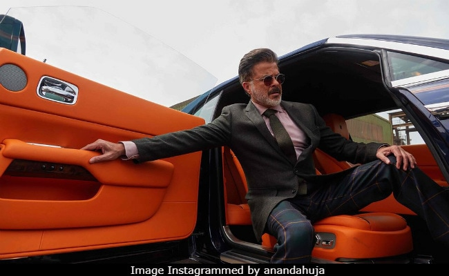 Race 3: Anand Ahuja Chips In With Special Bio For Anil Kapoor