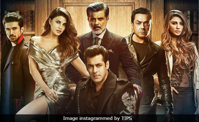 Race 3 Movie Review: Salman Khan Struts Around Like A Clueless Stuntman
