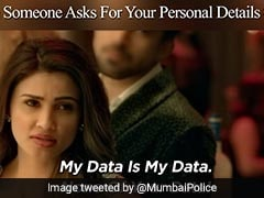 Mumbai Police's Hilarious <i>Race 3</i> Meme Has An Important Message