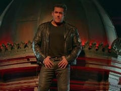 <i>Race 3</i> Song <i>Allah Duhai Hai</i>: Salman Khan Is Bent On Revenge