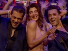 'Overshadowed' In Salman Khan's <I>Race 3</i>? Bobby Deol Had No Such Fear