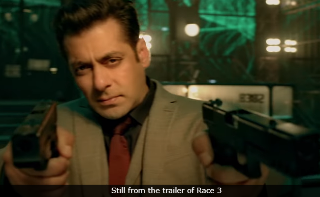 How Salman Khan's Race 3 Collection May Get Affected Due To Pakistan's Eid Ban