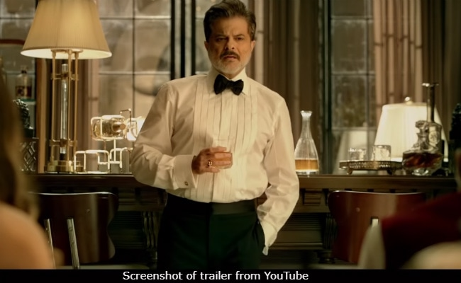 Race 3: No Body Double, It's Very Much Anil Kapoor Who You'll See In His 'Larger-Than-Life' Entry Scene